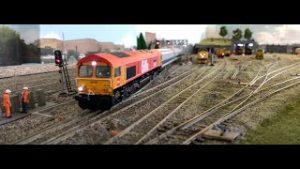 Goodford Model Railway Running Session 6 – April 2021