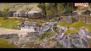 Stunning Kirtley Bridge Model Railway Layout