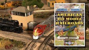 TM's American HO Model Railroads