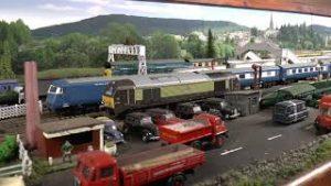Dave`s Model Railway New Loco