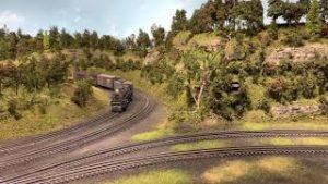 My 3 Rail O Scale Layout Tour