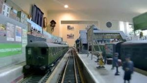 Its Model Railway Time  ! Model Railways 00 Gauge