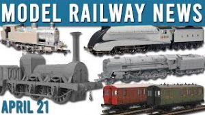 Model Railway News | April 2021 | More Hornby Pre-Orders Cancelled