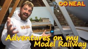 Building Up A Model Railway S2 E18 | Layout Update