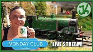 Model Railway News, Chat and Layout Videos! – The Monday Club