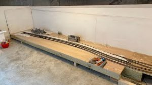 A Brand New Layout – Part 1 – Yorkshire Dales Model Railway