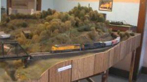 Guernsey Valley Model Railroad Club