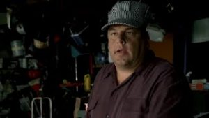 The Sopranos – Bobby Bacala and his fatal hobby – playing with model trains