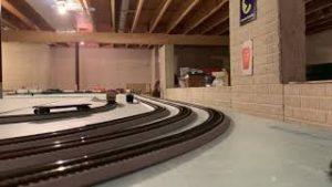 My HO scale model trains 4/23/21