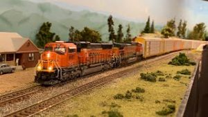 Simply Model Trains – OMRA OPS 3/7-9/21