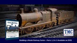 Building a Model Railway part 2 Trailer