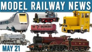 Model Railway News | May 2021 | Bachmann Summer Announcements