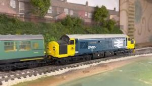 Dan's Model Railway