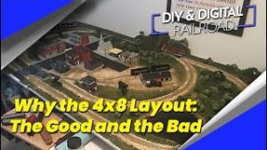 The Most Popular Size of Model Railroad, Coffee and Trains Episode 4