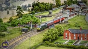 Nailsea & District Model Railway Exhibition – Virtual Model Train Show