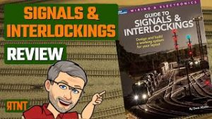 Model Railroad Guide to Signals and Interlockings Review
