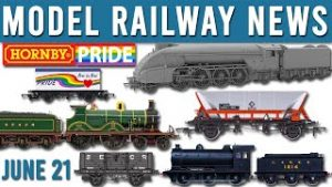 Model Railway News | June 2021 Hornby's Controversial Tier System