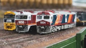 AUSTRALIAN MODEL RAILWAY NEWS – MAY 2021