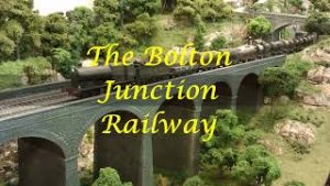 Incredible OO Scale Model Railway Layout – Bolton Junction (LMS British Steam Trains, Australia)