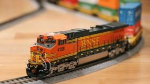 Walthers HO Scale Intermodal Train Unboxing