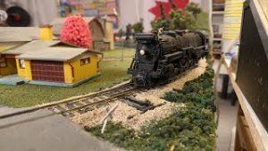 Operating My Ho Trains & Locomotives Live