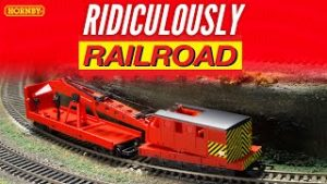 HORNBY | Ridiculously Railroad!