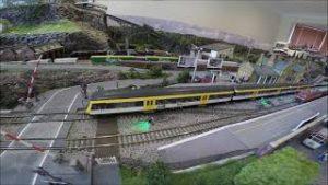 Amazing Model Trains – LeisureWorld Model Railway