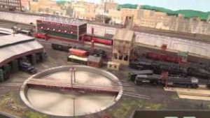 Rocky Mountain Line HO Scale Model Railroad – Part 1