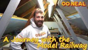 Building Up A Model Railway S2 E22 | 3D Printed Pway hut | Station Progress