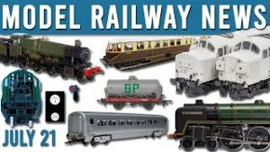 Model railway News   July 2021   Prices Going Up Again?