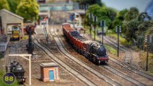 Model Railway Exhibition – Summer Shows – Virtual Model Train Show