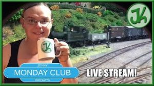 Model Railway News, Chat and More! – The Monday Club