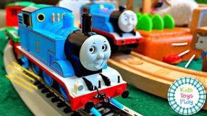 Bachmann Thomas Track Build
