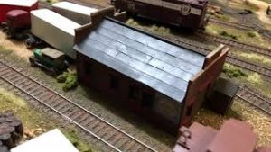 HO Switching Layout Tour, Lessons Learned & Future – Model Railroad Adventures with Bill EP143