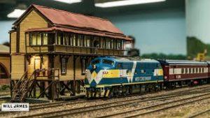 AUSTRALIAN MODEL RAILWAY NEWS – JUNE 2021