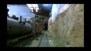 Model Railroad Memories #5