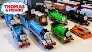 Thomas & Friends Train Collection – Bachmann HO Scale