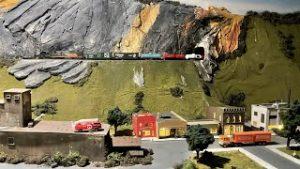 Great Train Show   Northlandz  Miniature Railroad Part 2   Largest Model Train Exhibit In The USA 