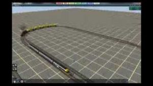 Trainz Tutorial 09 – Controlling Multiple Trains – Model Railroad Simulator