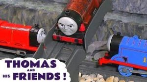 Thomas and Friends Toy Train Fun Stories with Trackmaster Trains