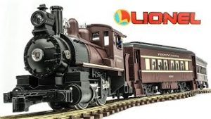 Vintage Lionel G-Scale Thunder Mountain Express Electric Model Train set Unboxing & Review