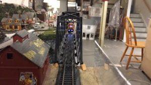 Running Ho Trains Live