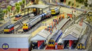 Model Railway Exhibition – Summer Shows – Virtual Model Train Show – Episode 2