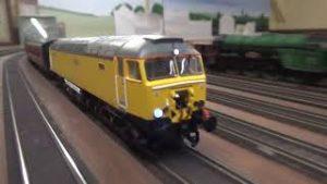 GYDMRC Quick Look Around a model railway club