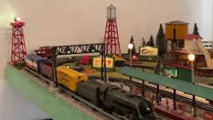 Max's Toy Trains -Volume 13