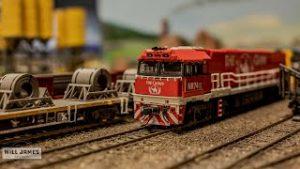 AUSTRALIAN MODEL RAILWAY NEWS – AUGUST 2021
