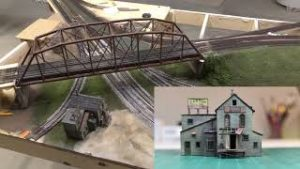 March 2021 Layout Update – Private Model Railroad in HO Scale