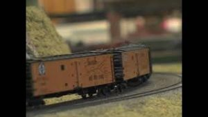 How to Use a Model Railroad DCC Block Occupancy Detector