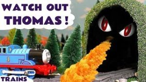 Thomas and Friends Toy Train Stories