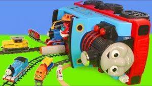 Trenzinho do Brio e Thomas e seus amigos – Caminhão  – Toy Trains